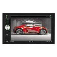 Автомонитор+DVD Prology DVS-2300